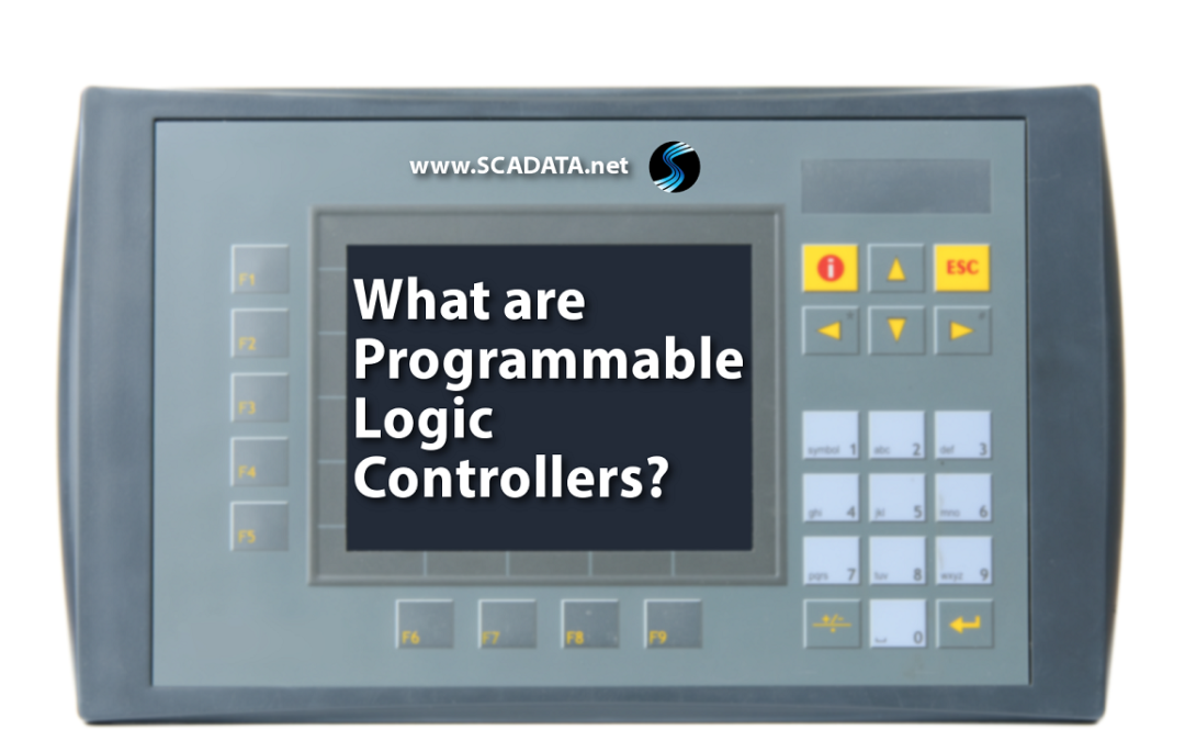 What are Programmable Logic Controllers? PLCs and Automation