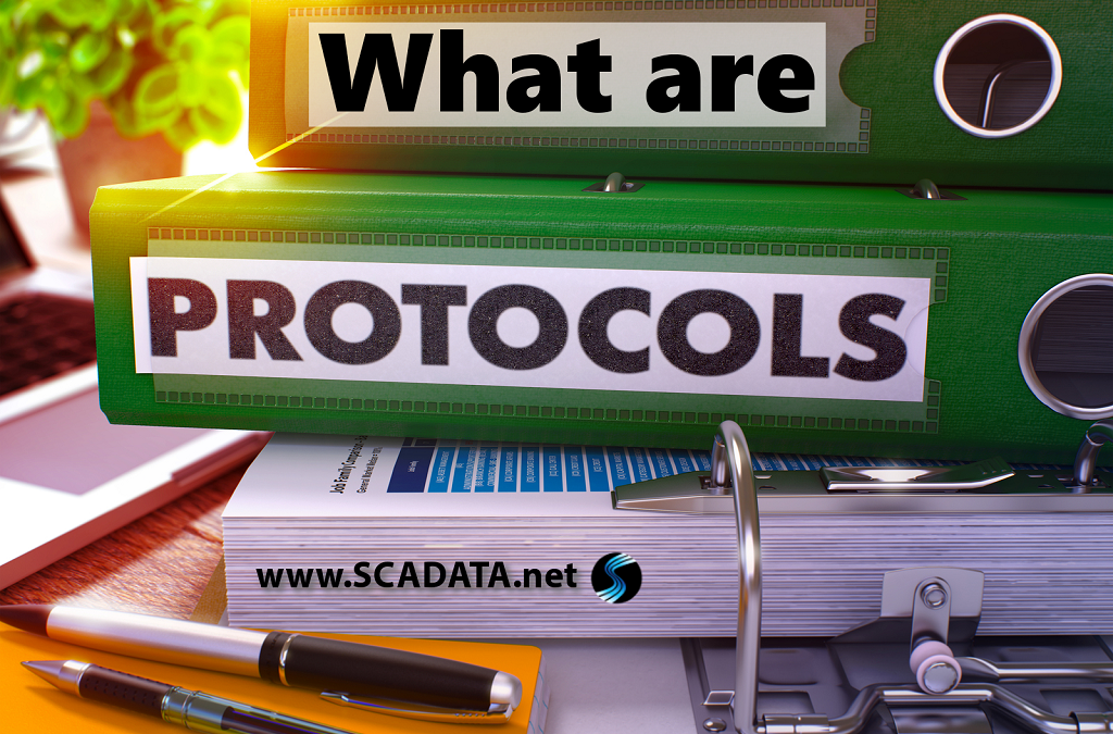 What are Protocols? Protocols in water management systems