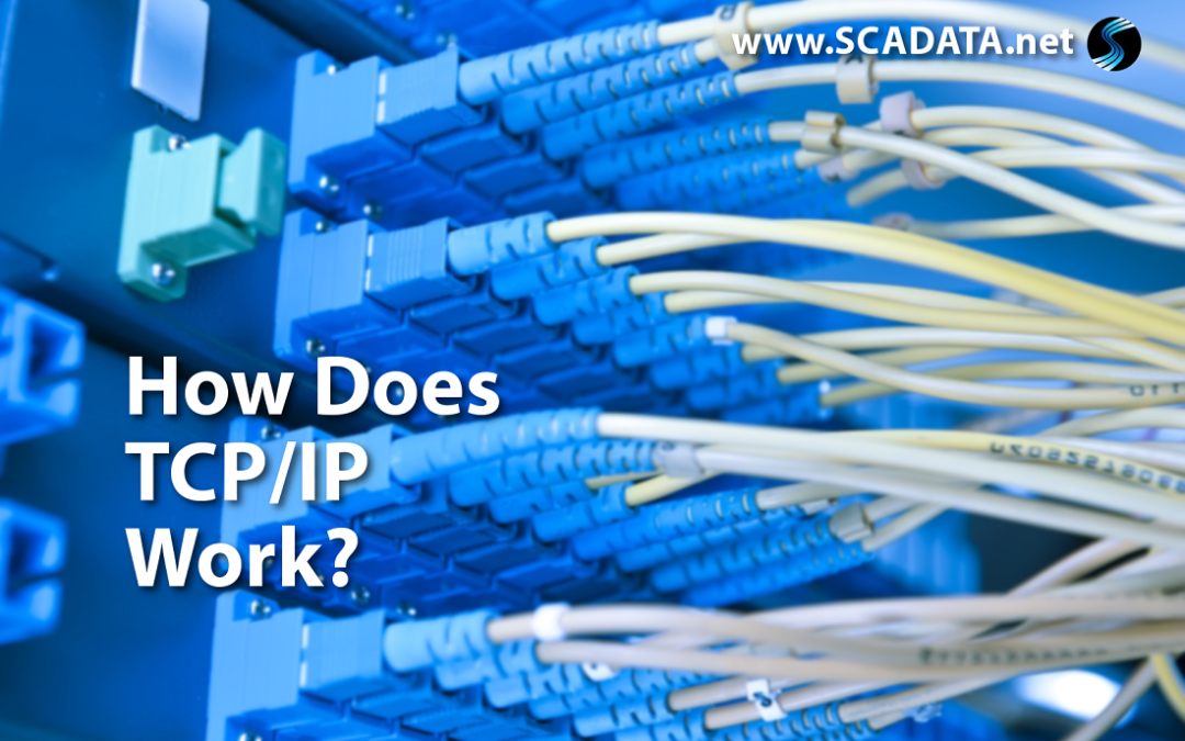 How Does TCP/IP Work?
