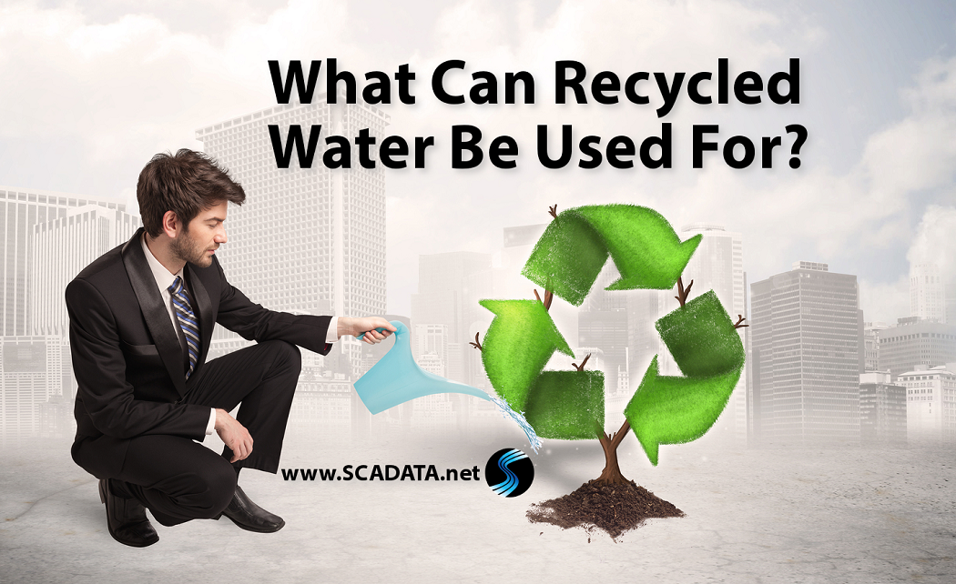 What Can Recycled Water Be Used For? Wastewater Applications